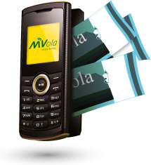 MVola Mobile Money